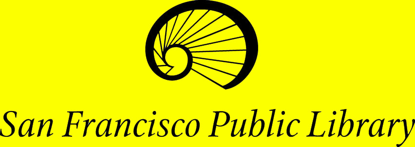 San Francisco Public Library logo